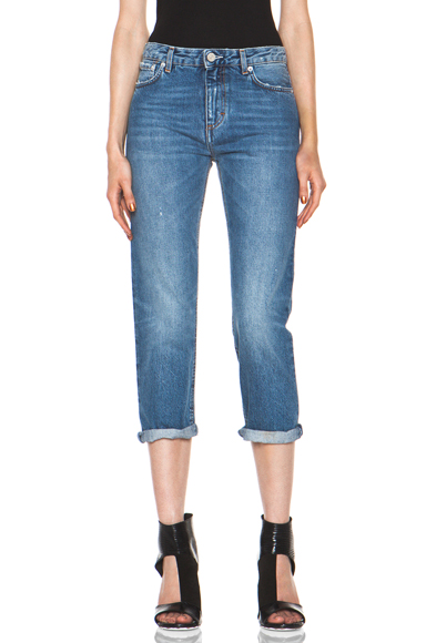 ACNE STUDIOS | Pop Jean in Betty
