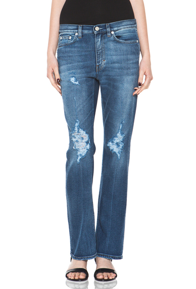 ACNE STUDIOS | Hot Jean in Trash