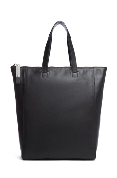 MAISON MARTIN MARGIELA | Tote in Black