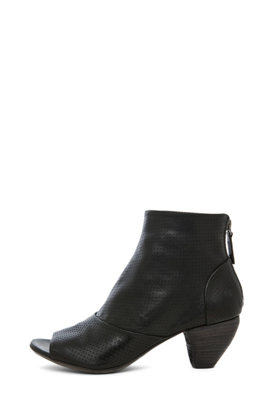 MARSELL | Neo Bootie in Black