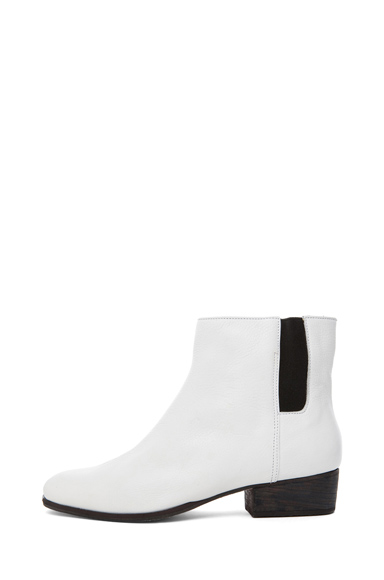 RACHEL COMEY | Marin Bootie in Ice Floater