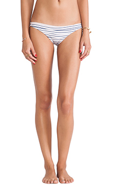 Acacia Swimwear Jamaica Bottom in Cape Cod