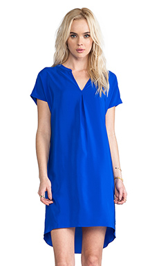 Amanda Uprichard Forever Dress in Royal