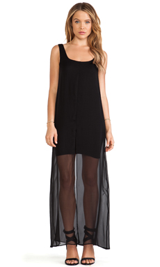 Bailey 44 Sea Nettle Dress in Black