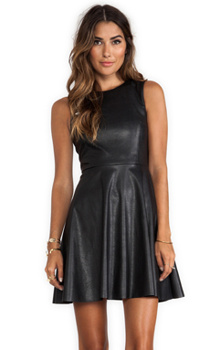 Bailey 44 Besty Dress in Black