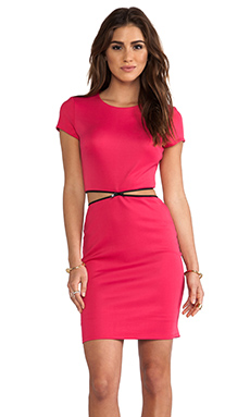 Bailey 44 Playset Dress in Rose