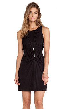 Bailey 44 Dry Point Dress in Black