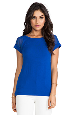 Bailey 44 Shut Out Top in Cobalt