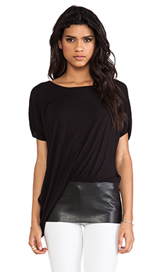 Bailey 44 Nairobi Top in Black