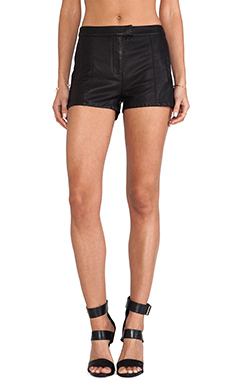 Bardot Gaga Short in Black