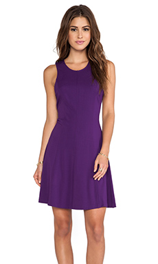 BB Dakota Callum Tank Dress in Purple