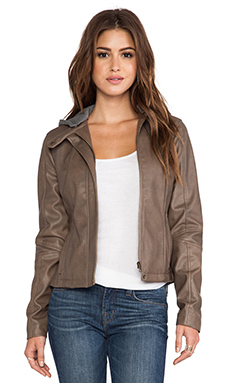 Jack by BB Dakota Vincent Jacket in Walnut