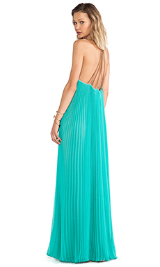 BRYNNA MAXI DRESS