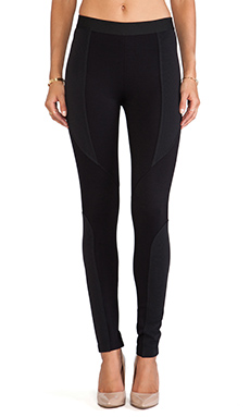BCBGMAXAZRIA Lewis Pants in Black