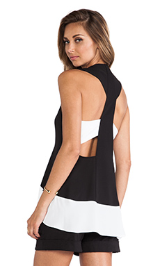 ALLISON COLOR BLOCK TANK