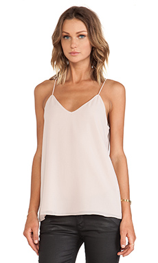 BLAQUE LABEL Tank in Nude