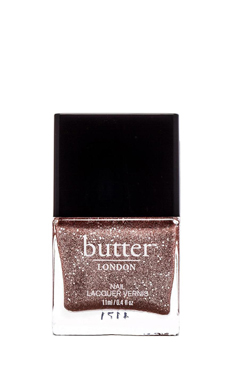 butter LONDON Nail Lacquer in Dubs
