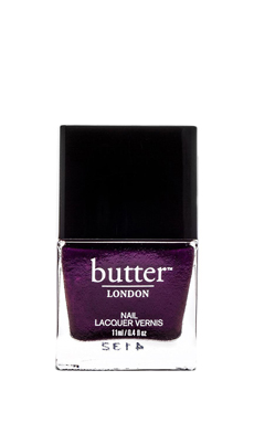 butter LONDON Nail Lacquer in Cor Blimey