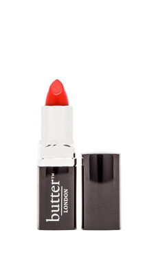 butter LONDON Lippy Tinted Balm in Jaffa