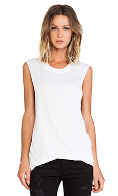 BLQ BASICS BASIC MUSCLE TEE