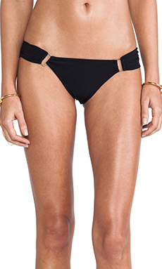 BOYS + ARROWS Carm the Conwoman Bottom in Onyx