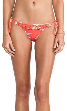 BEACH RIOT Avalon Bottom in Coral Gables