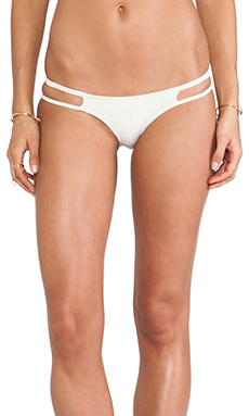 BEACH RIOT // Stone_Cold_Fox Monaco Bottoms in Cream
