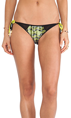 GLIMMER TIE-SIDE BOTTOMS