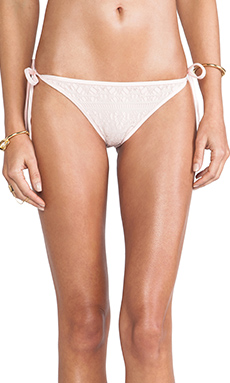 Bettinis Alden Bottom in Blush