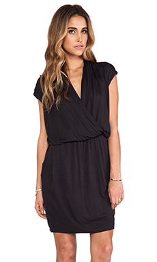 By Malene Birger Cubah Dress in Black
