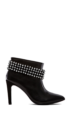 By Malene Birger Happy Shine Tarani Bootie in Black