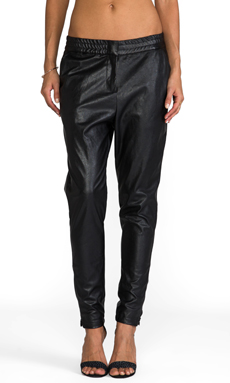 Cameo Surface Pant in Black