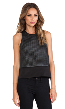 Cameo The Better Top in Black