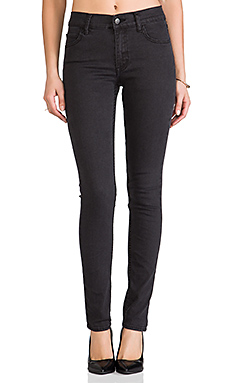 Cheap Monday Tight in Grey Star