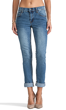 Cheap Monday Tight en Dark Clean Wash