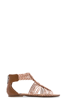 Circus by Sam Edelman Becca Sandal in Natural & Saddle