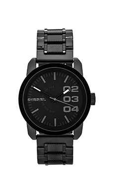 Diesel 1371 Watch in Black