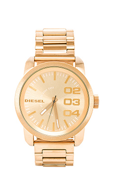 Diesel DZ1466 Watch in Gold