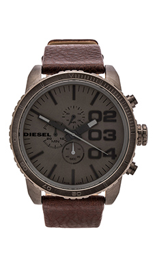 Diesel DZ4210 Watch in Brown