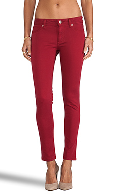DL1961 Emma Legging in Cayman