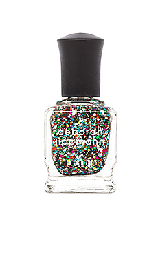Deborah Lippmann Lacquer in Happy Birthday