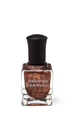 Deborah Lippmann Lacquer in Superstar