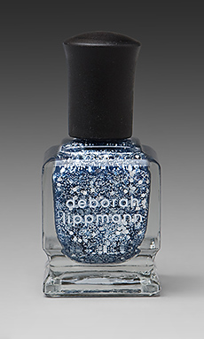 Deborah Lippmann Lacquer in Today Was A Fairytale
