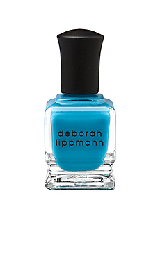 Deborah Lippmann Lacquer in On the Beach
