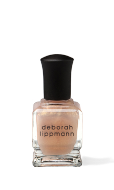 Deborah Lippmann Lacquer in Diamonds and Pearls