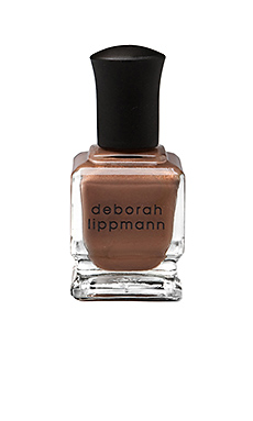 Deborah Lippmann Lacquer in No More Drama