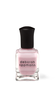 Deborah Lippmann Lacquer in Shape of My Heart