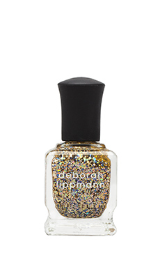 Deborah Lippmann Nail Lacquer in Glitter and be Gay