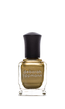 Deborah Lippmann High Shine Lacquer in Autumn In New York