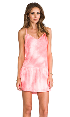 DV by Dolce Vita Massima Dress in Pink